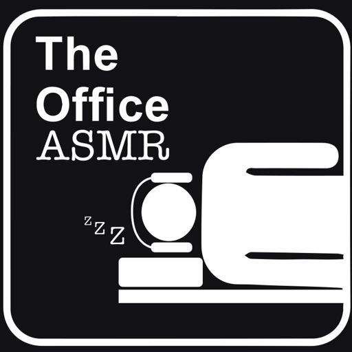 Cover art for podcast The Office ASMR - A Podcast to Sleep To