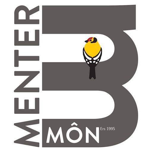 Cover art for podcast Menter Môn - Sgyrsiau am Gynlluniau / Talks About Projects