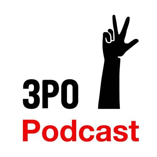 Cover art for podcast 3PO Podcast
