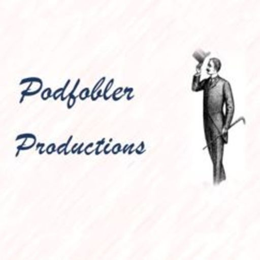 Cover art for podcast Podfobler Productions