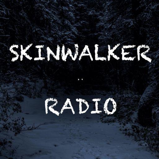 Cover art for podcast SkinWalker Radio