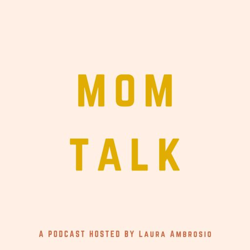 Cover art for podcast Mom Talk