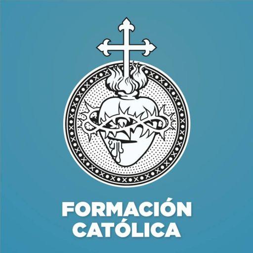 Cover art for podcast Formación Católica
