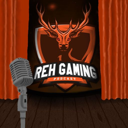 Cover art for podcast REHcast - Dein Multimedia & Gaming Podcast
