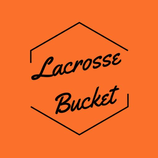Cover art for podcast Lacrosse Bucket Podcast