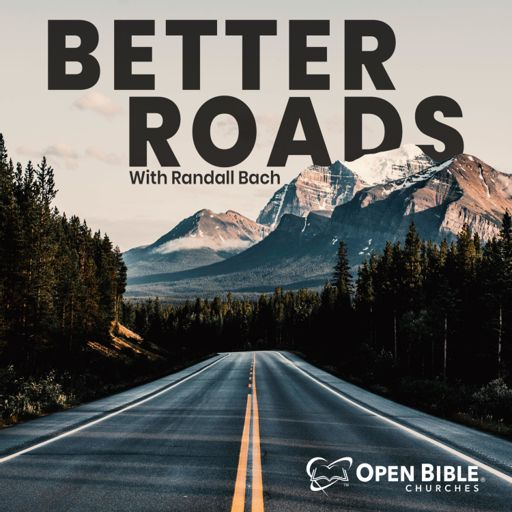 Cover art for podcast The Better Roads Podcast