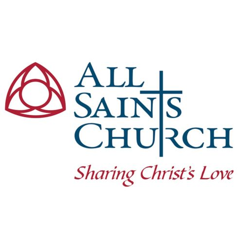 Cover art for podcast The All Saints Podcast