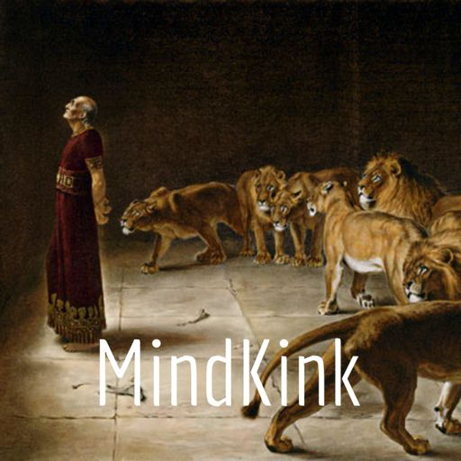 Cover art for podcast Mind Kink - Really Good Sex