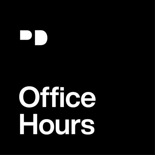 Cover art for podcast Office Hours by Peopledesign