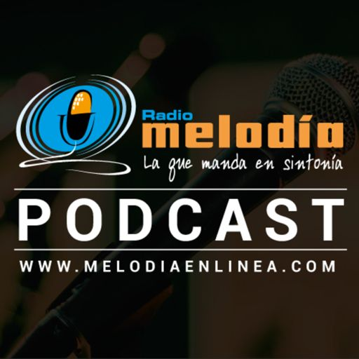 Cover art for podcast PODCAST MELODÍA