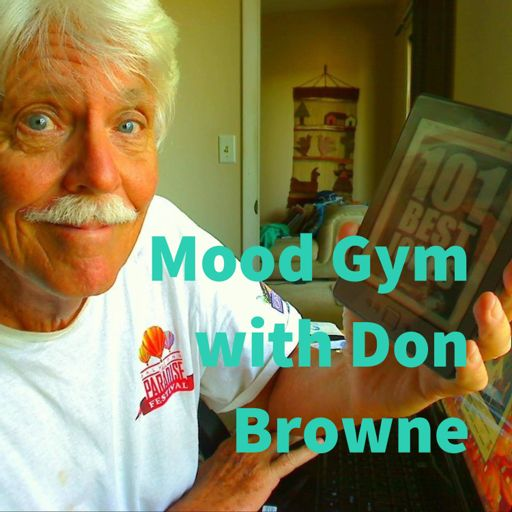 Cover art for podcast Mood Gym with Don Browne