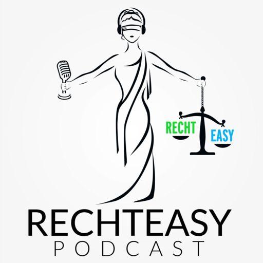 Cover art for podcast RechtEasy