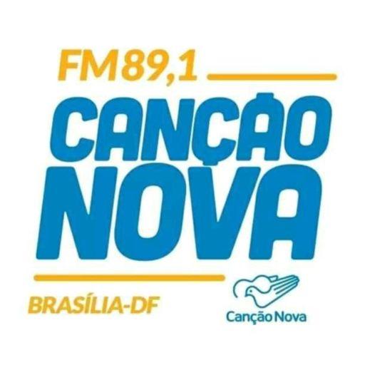 Cover art for podcast Rádio Canção Nova Brasília