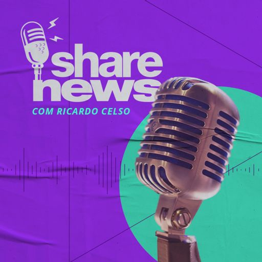 Cover art for podcast Share News