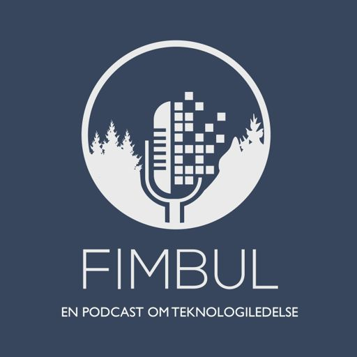 Cover art for podcast Fimbul