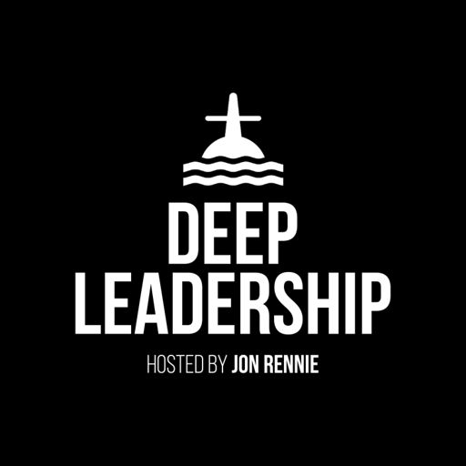 Cover art for podcast Deep Leadership