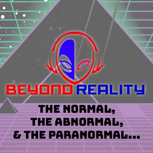Cover art for podcast Beyond Reality Paranormal Podcast