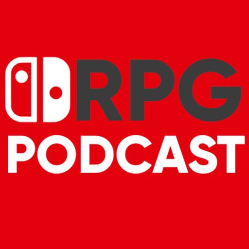 Cover art for podcast Switch RPG Podcast