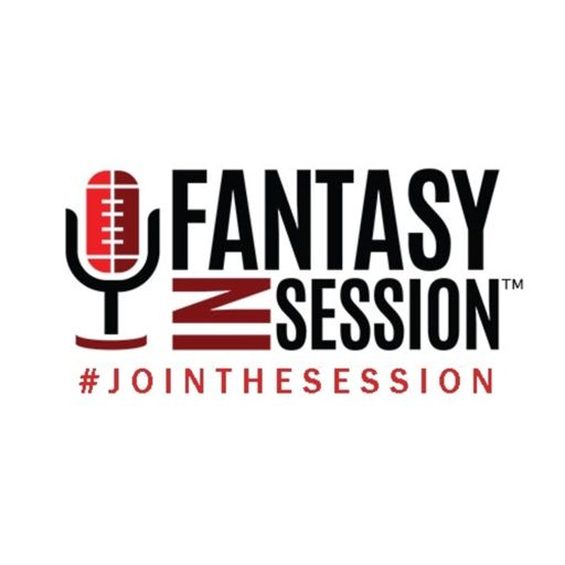 Cover art for podcast FantasyInSession Football Podcast