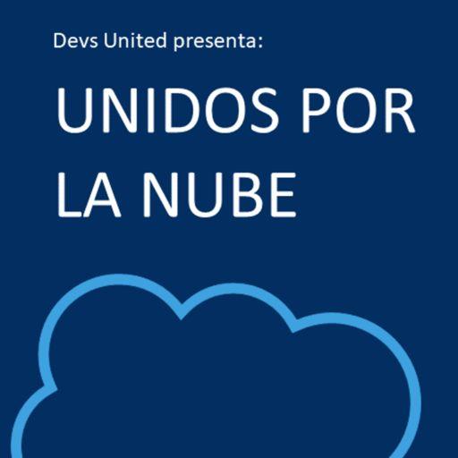 Cover art for podcast Unidos por la Nube