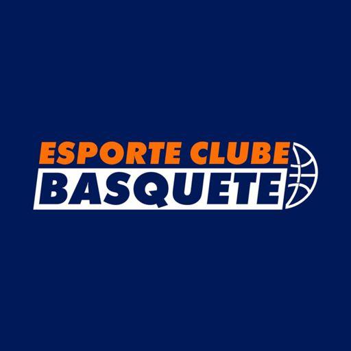 Cover art for podcast Esporte Clube Basquete
