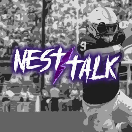 Cover art for podcast Nest Talk - Baltimore Ravens Podcast