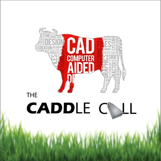 Cover art for podcast The CADDle Call