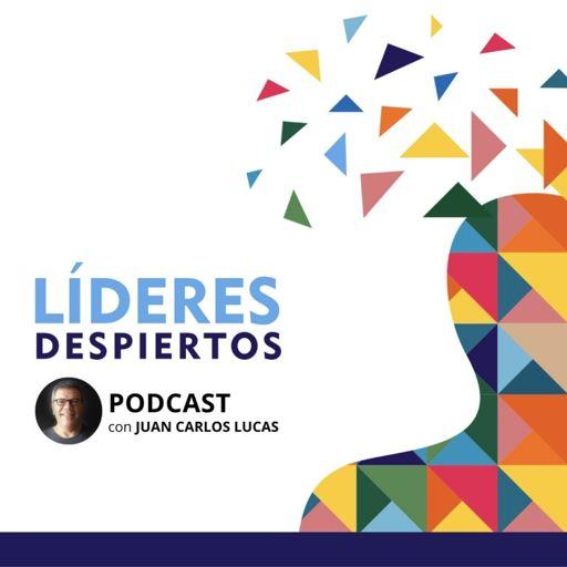 Cover art for podcast LIDERES DESPIERTOS