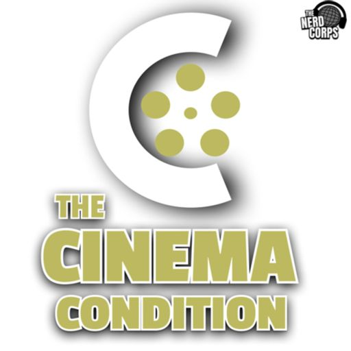 Cover art for podcast The Cinema Condition