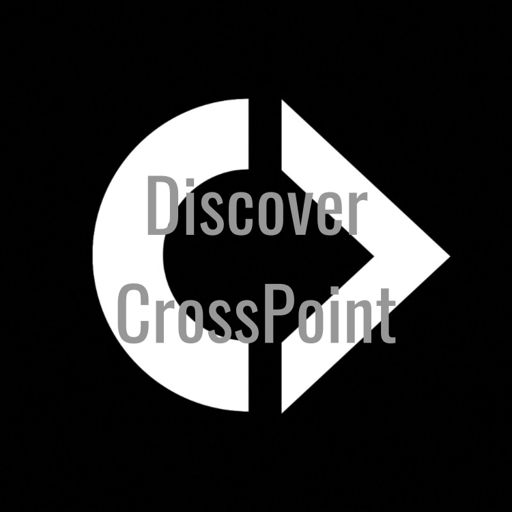 Cover art for podcast Discover CrossPoint
