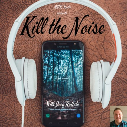 Cover art for podcast Kill the Noise