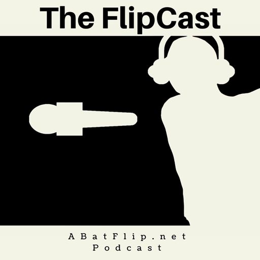 Cover art for podcast The FlipCast