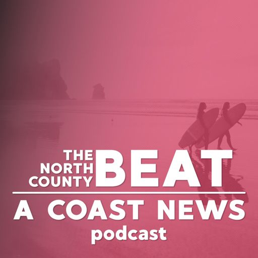 Cover art for podcast The North County Beat