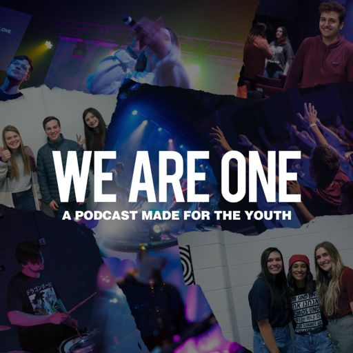 Cover art for podcast We Are One