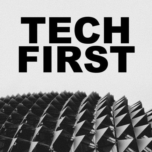 Cover art for podcast TechFirst with John Koetsier