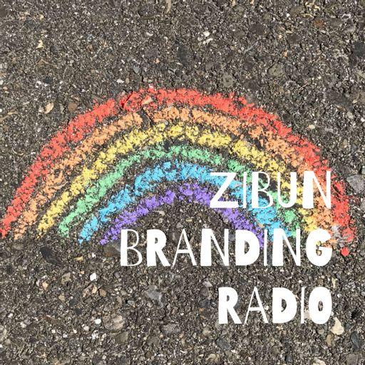 Cover art for podcast ジブンブランディングラジオ#HSP