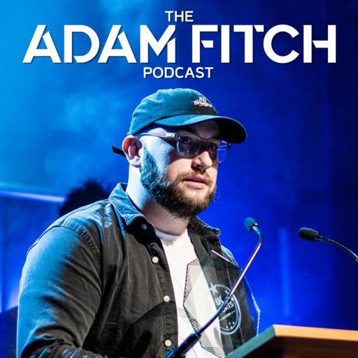 Cover art for podcast The Adam Fitch Podcast