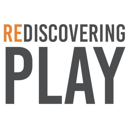Cover art for podcast Rediscovering Play
