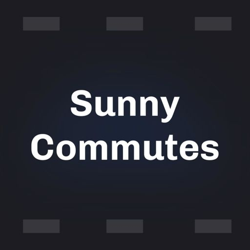 Cover art for podcast Sunny Commutes