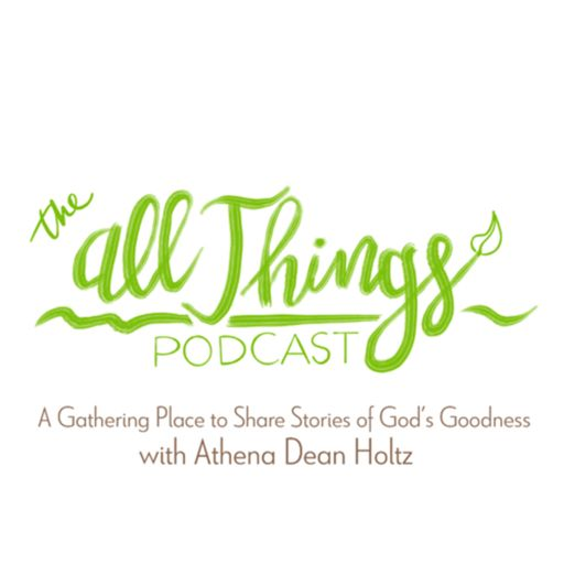Cover art for podcast All Things