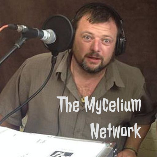 Cover art for podcast The Mycelium Network