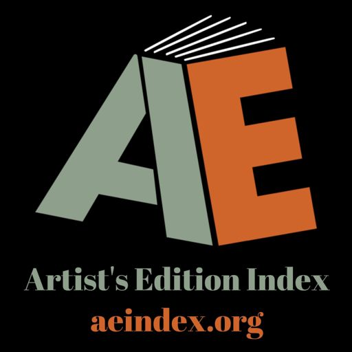 Cover art for podcast Artist's Edition Index Podcast
