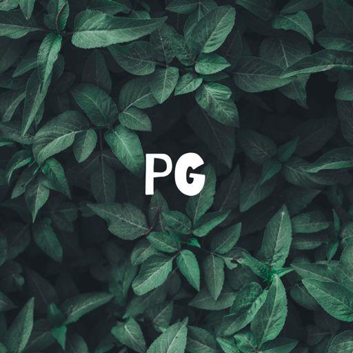 Cover art for podcast PG - Podcast