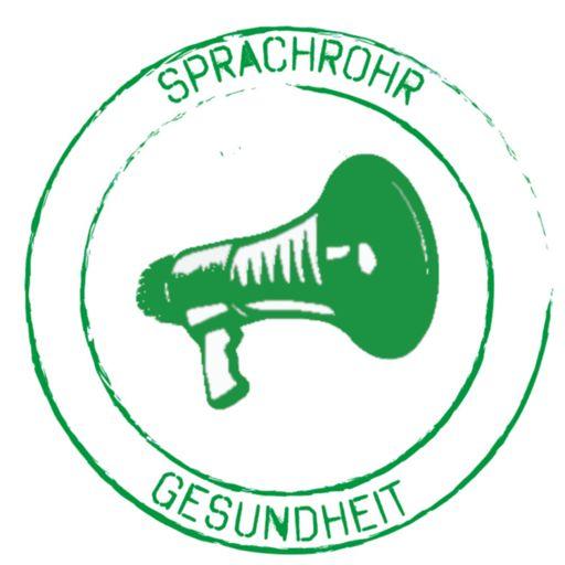 Cover art for podcast Sprachrohr Gesundheit