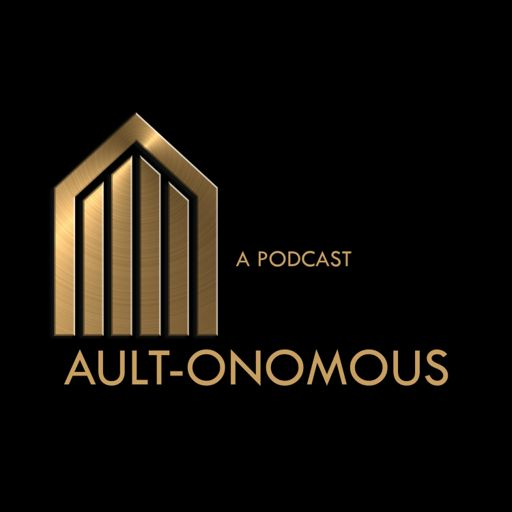 Cover art for podcast Ault-onomous
