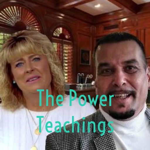 Cover art for podcast The Power Teachings