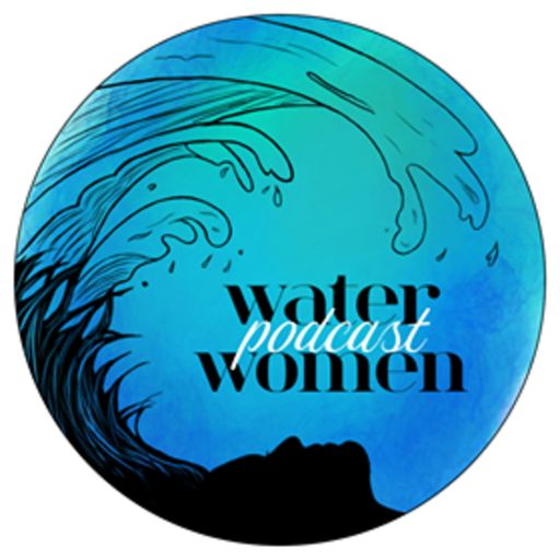 Cover art for podcast Water Women