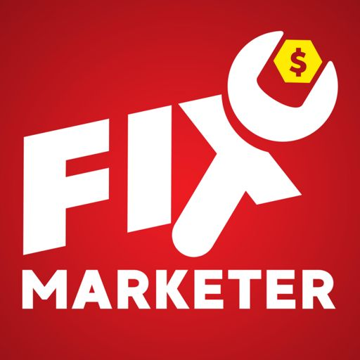 Cover art for podcast FIX Marketer