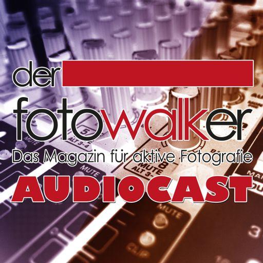Cover art for podcast Fotowalker-Podcast