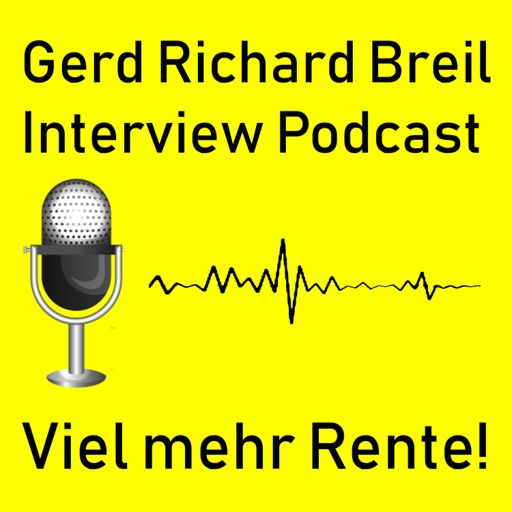 Cover art for podcast Viel mehr Rente!
